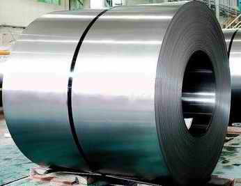 CARBOON STEEL COLD ROLLED COIL & SHEET