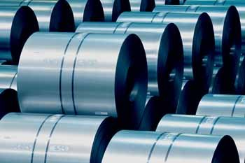 High strength of cold rolled steel coil